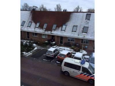 گلی کے سارے مکانوں پر برف جمی ہے لیکن اس ایک گھر پر نہیں، ایسا کیوں ہے؟ اس سوال کا جواب معلوم کرنے کیلئے پولیس نے چھاپہ مارا تو ایسی چیز برآمد کہ دیکھ کر سب دنگ رہ گئے، گھر والوںکو فوری گرفتار کرلیا کیونکہ۔۔۔