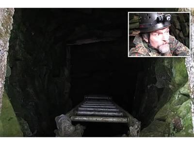 آدمی 300 سال پرانے کنویں میں اُتر گیا، اندر کیا تھا؟ دیکھ کر واقعی پیروں تلے سے زمین نکل گئی، یہ تو جانے سے پہلے سوچا ہی نہ تھا کہ۔۔۔