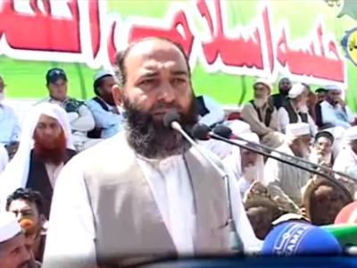 جماعت اسلامی نے فاٹا اصلاحات میں تاخیر کاذمہ دار وفاقی حکومت کو قراردیدیا،دھرنے کا اعلان