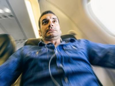 'ہوائی جہاز کو حادثہ ہوجائے تو یہ کام کرکے آپ زندہ بچ سکتے ہیں'ماہرین نے بہترین طریقہ بتادیا