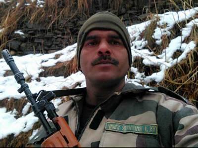 دہلی ہائی کورٹ نے ''لاپتا تیج بہادر'' سے اس کی بیوی کی ملاقات اور 2روز اُس کے ساتھ گذارنے کا حکم جاری کر دیا