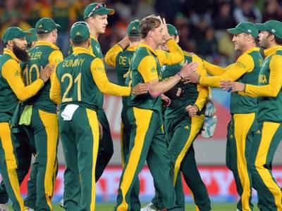 بھارت کا ریکارڈ پاش :جنوبی افریقہ 24مرتبہ 350سے زائد سکور بنانے والی پہلی ٹیم بن گئی