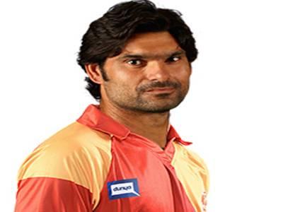 اسلام آباد یونائیٹڈ نے محمد عرفان کو ٹیم سے نکال دیا