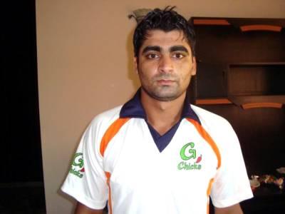 پاکستان سپر لیگ میچ فسنگ الزام، وہ کھلاڑی جسے آئی سی سی نے میچ کے دوران ہی گراﺅنڈ سے باہر بلا لیا