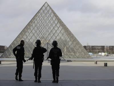 فرانس :دہشت گردی کی سازش کے الزام میں لڑکی سمیت 4مشکوک افراد گرفتار