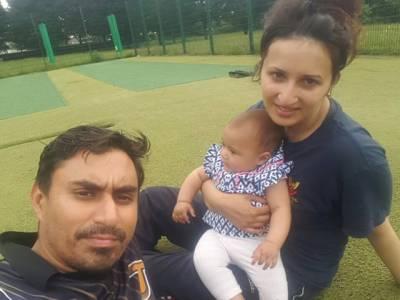 ناصر جمشید کی اہلیہ کا شرجیل خان کا بکی سے رابطہ کرانے کا الزام لگانے والے چینل کے خلاف قانونی چارہ جوئی کا اعلان