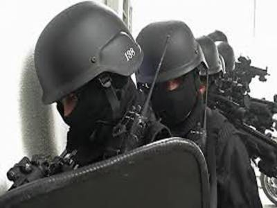 انسداد دہشتگردی فورس نے جہانیاں کے قریب کارروائی کرتے ہوئے 6 دہشتگردوں کو ہلاک کردیا