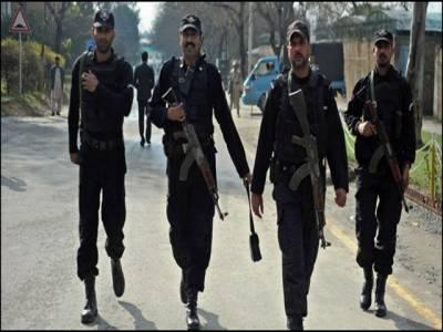لاہور دھماکہ: مشکوک کالز ٹریس،سی ٹی ڈی اور جے آئی ٹی کی ٹیمیں کارروائی کیلئے جنوبی پنجاب پہنچ گئیں
