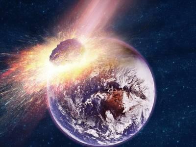 'اس چیز کا زودار دھماکہ ہوگا اور یہ دنیا کا خاتمہ ہوگا' معروف ترین سائنسدان نے سب سے خطرناک پیشنگوئی کردی