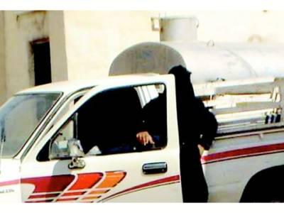سعودی عرب کا وہ علاقہ جہاں خواتین ہر کام میں مَردوں کا ہاتھ بٹاتی ہیں اور کھلم کھلا گاڑی بھی چلاتی ہیں، جانئے اس جگہ کے بارے میں جس کا باہر کی دنیا کے بہت کم لوگوں کو معلوم ہے