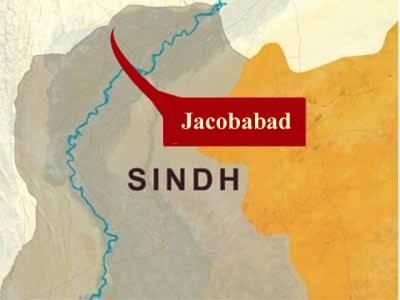 لاہور کے بعد جیکب آباد میں بھی دھماکے کی اطلاع ، امدادی ٹیمیں روانہ