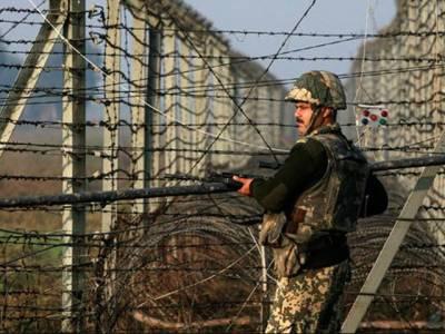 سیالکوٹ : ورکنگ باﺅنڈری پر بھارتی فورسز کی فائرنگ ، معمر خاتون شہید