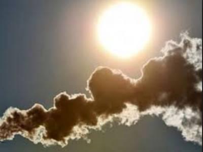 اگلے 2روز کے دوران ملک میں بارش کا امکان نہیں : محکمہ موسمیات