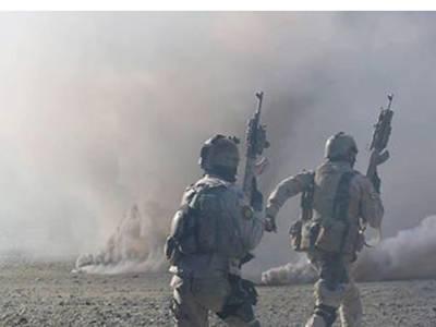 افغان صوبے ننگرہارمیں اتحادی فورسزکاآپریشن جاری ،10 روز میں داعش اور طالبان کمانڈرزسمیت150 جنگجوہلاک