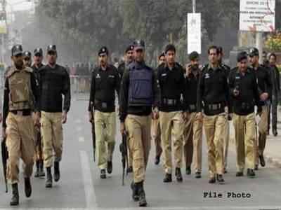 دہشتگردوں کے خلاف کارروائیوں کی آڑمیں پنجاب پولیس صوبائی عصبیت کو ہوا دینے لگی،حیران کن اقدامات شروع کردیے