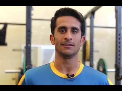 مجھے فجر کی نماز کے لیے الارم نہیں بلکہ عشق اٹھا تا ہے:حسن علی
