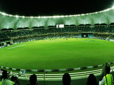 دبئی اسٹیڈیم میں پہلا میچ کب ہوا اور کن ٹیموں کے مابین ہوا ،متحدہ عرب امارات میں اس سٹیڈیم کی تاریخی اہمیت کیا ہے ؟جانئے وہ باتیں جو آپ کو معلوم ہونی چاہئیں
