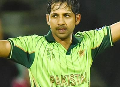 پاکستان میں بین الاقوامی کرکٹ بحال ہونا خوش آئند ہے :سرفراز احمد
