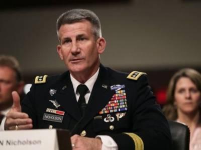 داعش، تحریک طالبان اور ازبک موومنٹ کا اتحاد بڑا خطرہ: امریکہ