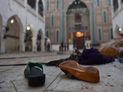 سیہون دھماکہ ، تحقیقات کا دائرہ کراچی سینٹرل جیل تک پھیلا دیا گیا