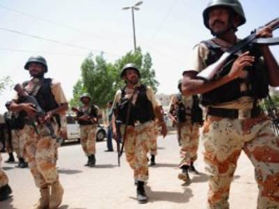 آپریشن ردالفساد جاری، 100 سے زائد گرفتاریاں،اسلام آباد پولیس نے ریڈ زون سے مشکوک جرمن باشندے کو گرفتار کرلیا