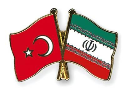 ایران و ترکی کشیدگی کم اور تعلقات بہتر کرنے پر متفق