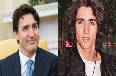 کینیڈین وزیراعظم کی بچپن اور جوانی کی تصاویر منظرعام پرآگئیں