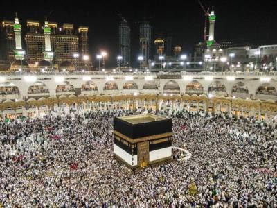 مذہب اسلام عیسائیت پر غلبہ پا کر 2070ءتک دنیا کا سب سے بڑا مذہب بن جائے گا : تحقیق میں انکشاف