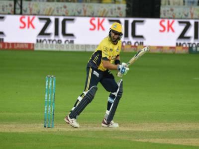 اگرپلے آف میچ جیتے تو پشاور زلمی کے غیر ملکی کھلاڑی فائنل کھیلنے لاہور جائیں گے: شاہد آفریدی
