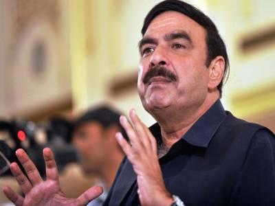 پی ایس ایل:شیخ رشید نے فائنل عوام میں بیٹھ کر دیکھنے کا فیصلہ تبدیل کرلیا،عمران خان نے فائنل دیکھنے سے منع کیا تھا:سربراہ عوامی مسلم لیگ