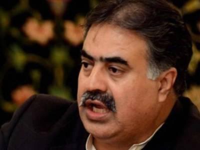 پی ایس ایل کا فائنل ، کوئٹہ گلیڈی ایٹرز کی حوصلہ افزائی کے لئے وزیر اعلیٰ بلوچستان صوبائی وزاراکے ہمراہ لاہور آئیں گے