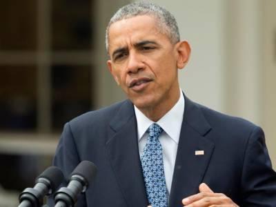 ٹرمپ کا فون ٹیپ نہیں کرایا: باراک اوباما
