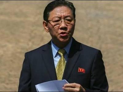 ملائیشیا نے شمالی کوریا کے سفیر کو ملک چھوڑنے کا حکم دے دیا
