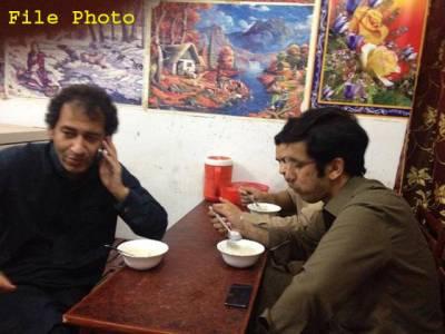 عمران خان کی مخالفت کے باوجودتحریک انصاف کے 3وزراءفائنل میچ دیکھنے لاہور پہنچ گئے