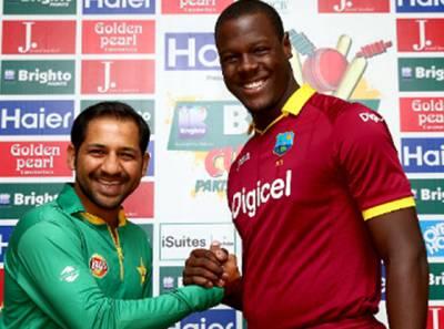 ویسٹ انڈیز کرکٹ بورڈ کا پاکستان کیساتھ سیریز میں 2 اضافی ٹی 20 کھیلنے کا اعلان