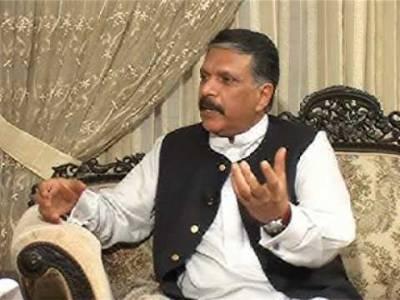 پاکستان سپر لیگ کے انعقاد سے دنیا کو مثبت پیغام جائے گا : اعجاز الحق