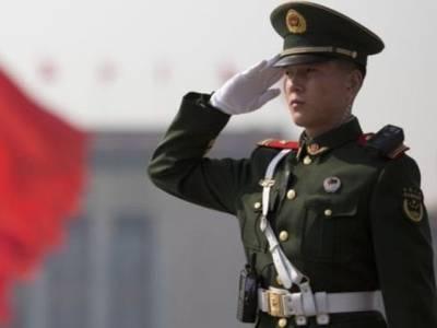 امریکا کے بعد چین نے بھی اپنے دفاعی اخراجات میں اضافے کا اعلان کر دیا