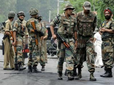 بھارت کی پاکستان کے خلاف ایک اور بھونڈی چال ،''آئی ایس آئی '' کے لئے کام کرنے والے ''3ہندو جاسوس'' گرفتار کرنے کا دعویٰ