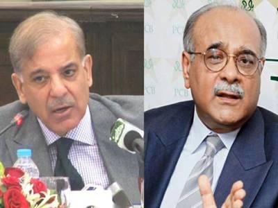 وزیراعلیٰ پنجاب کی خصوصی دلچسپی اور دن رات کی محنت کی وجہ سے فائنل کا لاہور میں انعقاد ممکن ہوسکا: نجم سیٹھی