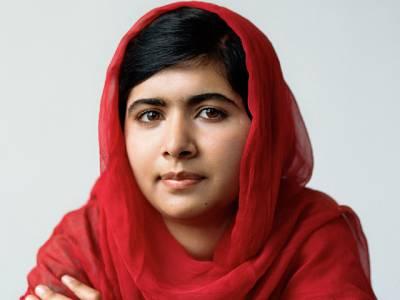 پشاور زلمی کیلئے دعائیں، جو بھی جیتے جیت پاکستان کی ہوگی: ملالہ یوسفزئی