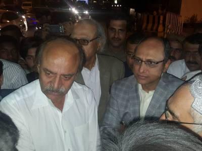 کراچی کو پیپلز پارٹی کا گڑھ بنا کر بلاول بھٹو کی خواہش پوری کریں گے: نثار احمد کھوڑو