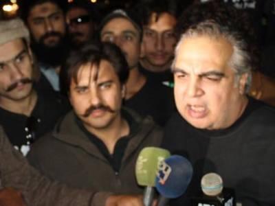 اب ملک میں کرپشن کی حکمرانی نہیں چلنے دی جائے گی ،ثابت کریں گے کراچی تحریک انصاف کا شہر ہے :عمران اسماعیل