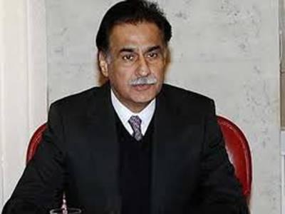 وزیراعلی پنجاب کے فول پروف سکیورٹی انتطامات قابل تحسین،حکومتی دانشمندانہ فیصلے کی بدولت پاکستان خصوصاََ لاہور کی خوشیاں لوٹ آئیں:سپیکر ایاز صادق