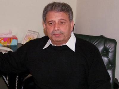 حافظ سعید گرفتار ہیں اور نہ ہی ان کا کسی دہشت گرد تنظیم سے تعلق ،میرا اور وزیر دفاع کا بیان ذاتی اختراع ہے حکومتی موقف نہیں :وفاقی وزیر دفاعی پیدوار رانا تنویر حسین