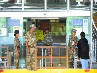 محبوبہ کو الوداع کرنے کیلئے جعلی ٹکٹ بنوا کر پونے ایئر پورٹ کے ٹرمینل میں گھسنے والا بھارتی نوجوان گرفتار ، مقدمہ درج