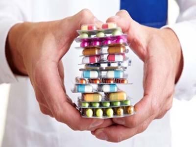 غیر معیاری ادویات ، 50میڈیکل سٹور مالکان کے خلاف چالان پیش کردیئے گئے
