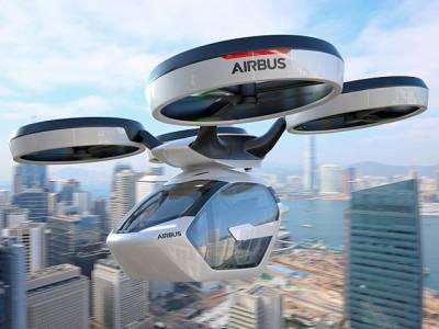 جہاز بنانے والی کمپنی 'ائیربس' نے ایسی گاڑی بناڈالی کہ دیکھ کر آپ کا دل کرے گا کہ فوری خریدلیں