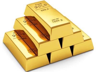 سونے کی قیمت میں 200 روپے کی کمی، فی تولہ 50 ہزار روپے کا ہوگیا