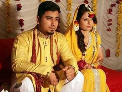 سمن آباد میں شوہر نے شادی کے تیسرے روز دُلہن کو قتل کردیا