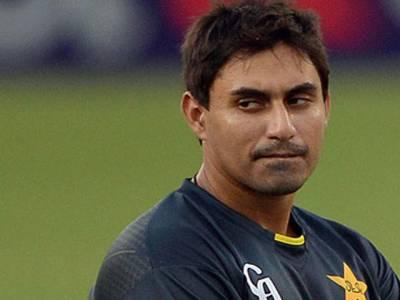 فکسنگ سکینڈل:ناصر جمشید نے پاکستان آنے سے معذرت کرلی،پی سی بی حکام کا لندن جانے کا فیصلہ